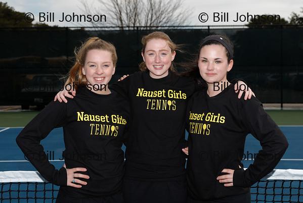 Tennis (Girls)