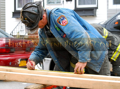 10/24/14 - Maspeth All Hands
