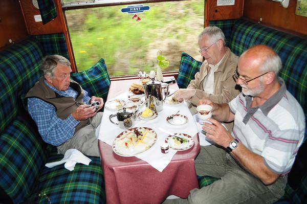 2011 Inverness, Aviemore & Aberdeen