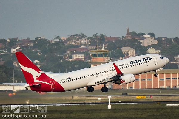 Sydney Airport 02DEC17