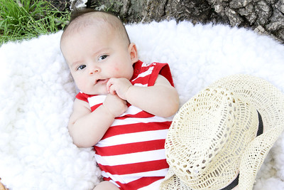 Carston ~3 months