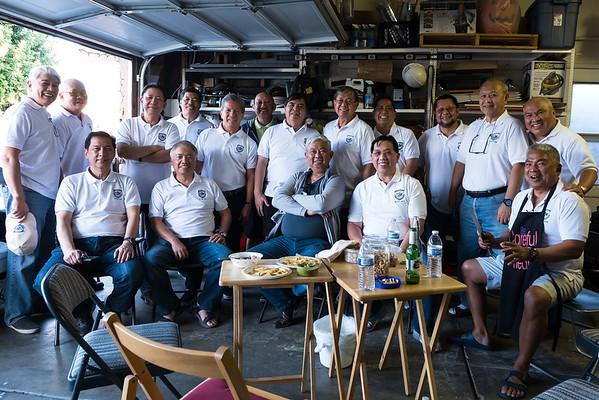 LSQC '75 U.S. Reunion
