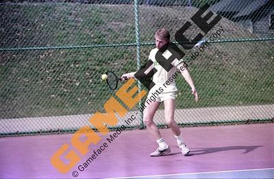 Amherst Men's Tennis
