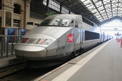 France: Tours