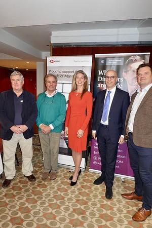 IoD Isle of Man Local Focus - Ramsey Bay Marina 2020 Presentation