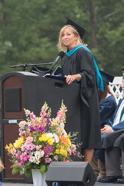 2019 Randolph HS Graduation