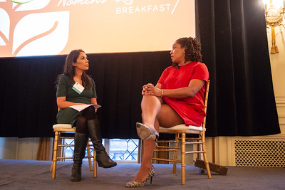 Women's Leadership Breakfast 2018 - City Year Detroit