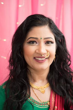 Meghali and Mitul - wedding - Quick Look