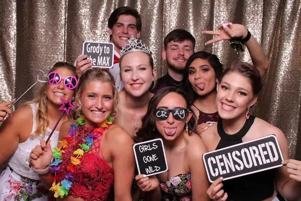 Jimtown Prom 2018 Gifs