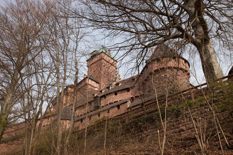 Koenigsberg Castle