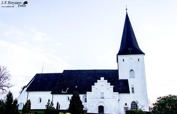 Havnbjerg Kirke