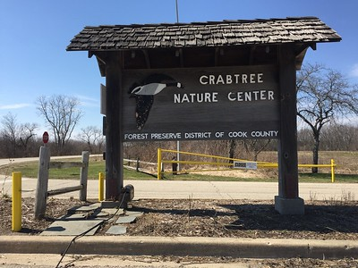 Crabtree Nature Center