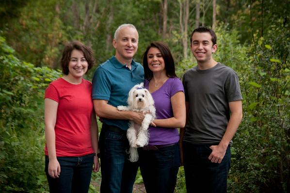 Greenspon Family