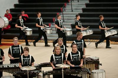 Oak Grove - Indoor Percussion