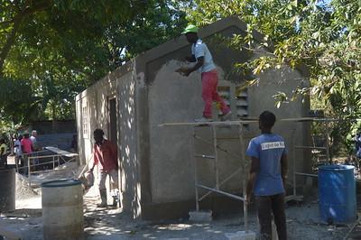 2019 Homes for Haiti
