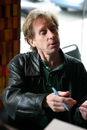 2005 Book Signing