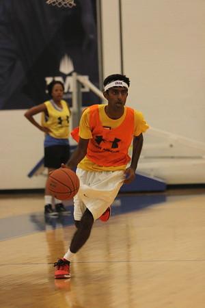 2016 Employee Basketball