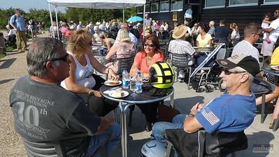 Sea Lane Cafe, 26 Aug 2019