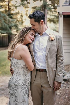 Rachel & Matt (W)