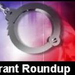 warrant-roundup-scheduled