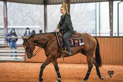 SMU Equestrian January 30, 2021