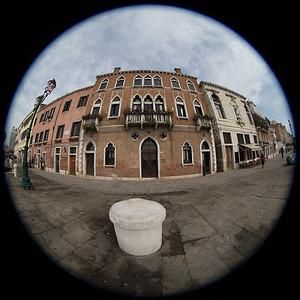 Venezia Dorsoduro