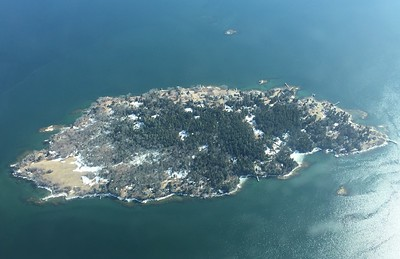 Casco Bay