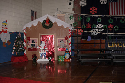 Lincoln Christmas Program