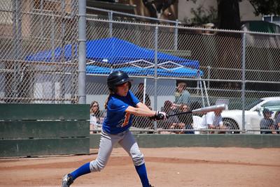 2009  Bulls Baseball