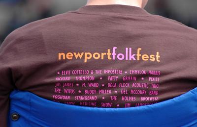 Newport Folk Fest
