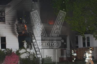 West Hartford, Ct 2nd alarm