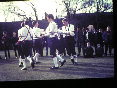 John O' Gaunt Morris very early pictures.