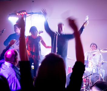 Mike Aeillo's 50th Birthday
