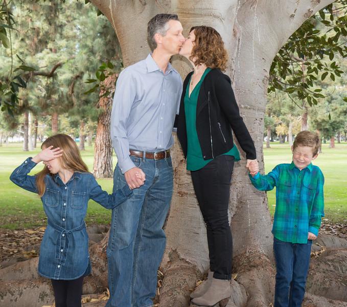 Monaghan Family El Dorado Park 11-19-2016