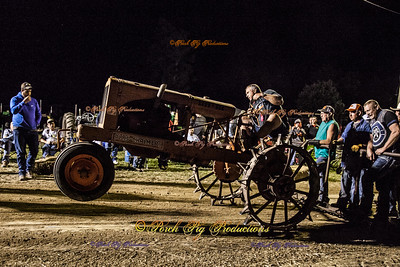 Steam Engine Tractor Pulls