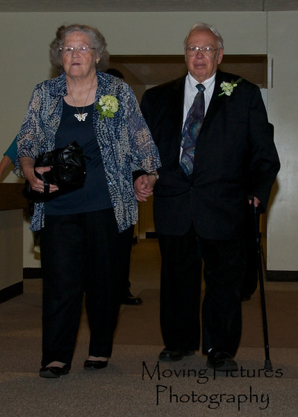 Erin's Grandparents