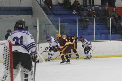 LAG vs. Gonzaga Jesuit Cup