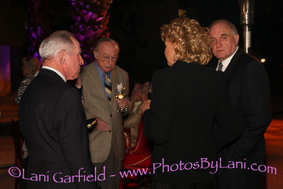 The Galen VIP Opening 2/29/12