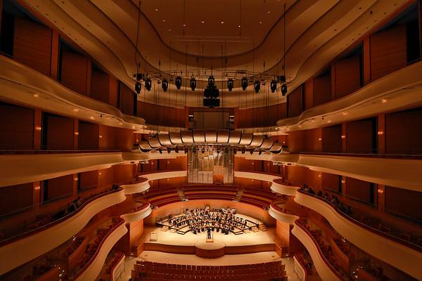 4. Thurman White Academy Symphonic Band