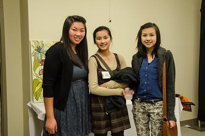 2012 GirlsFirst Gala