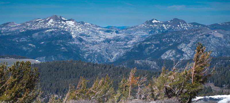 Little Round Top Peak Climb