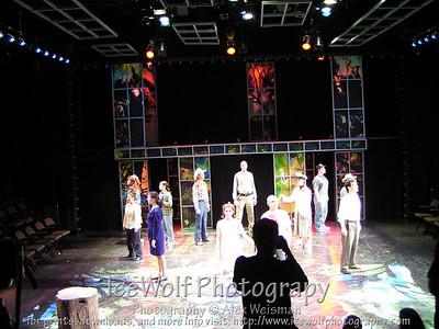 IC Theatre