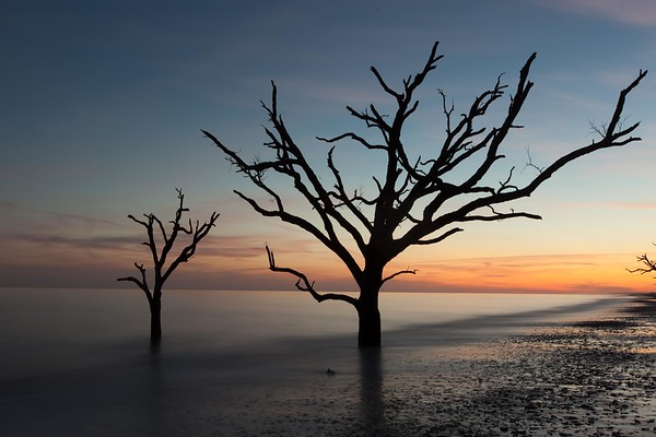 Botany Bay South Carolina