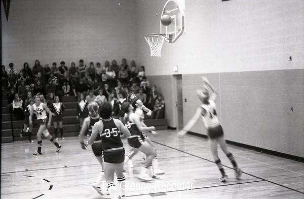1970 Basketball Games