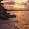 Sunset Puerto Viejo