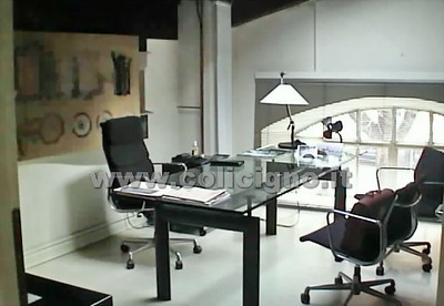 ROME - OFFICES : MODERN & DESIGN STYLE