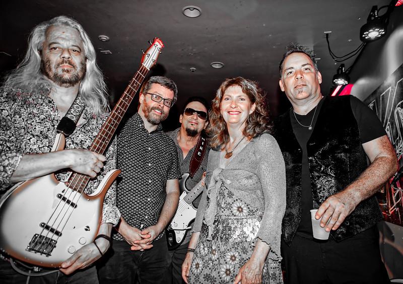 Lisa Phenix Band