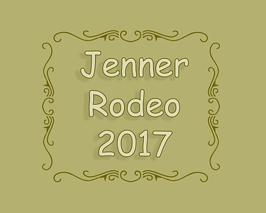 Jenner Rodeo 2017