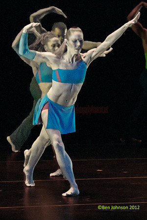 Phildanco - The Philly Connection - Kimmel Center 2012