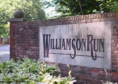 Williamson Run